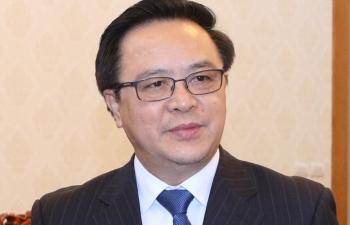 Trong vị thế rất cao Việt Nam ở phong trào vì hòa bình, tiến bộ trên thế giới có vai trò của Liên hiệp Hữu nghị