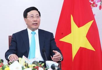 Liên hiệp Hữu nghị đã góp phần quan trọng vào thành tựu chung của ngành ngoại giao Việt Nam
