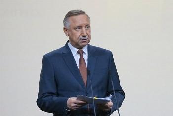 Thống đốc Saint Petersburg (Nga) gửi thư chúc mừng 70 năm Ngày truyền thống VUFO