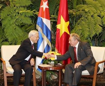 """Nhiều hình ảnh, tư liệu quý sẽ được giới thiệu trong triển lãm """"Cuba trong trái tim nhân dân Việt Nam"""""""