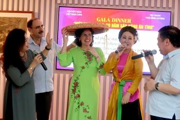"""Đại sứ Cuba Lianys Torres Rivera: """"Việt Nam luôn trong trái tim tôi"""""""