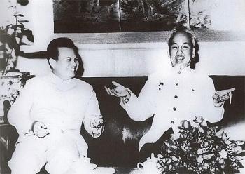Chủ tịch Kaysone Phomvihane - Người đặt nền móng cho mối quan hệ đoàn kết đặc biệt Lào - Việt Nam