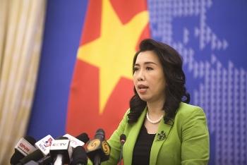 Bộ Ngoại giao Việt Nam bác bỏ quan điểm sai lệch của Tổ chức Ân xá quốc tế