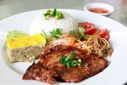 7 món ăn không thể bỏ qua khi đến thăm TP HCM