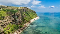 Báo nước ngoài vinh danh 10 hòn đảo đẹp nhất Việt Nam