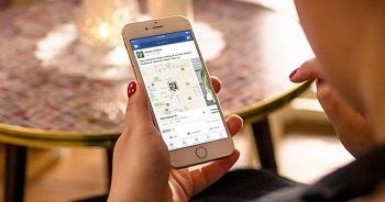 Facebook thu thập thông tin người dùng iPhone qua ảnh chụp