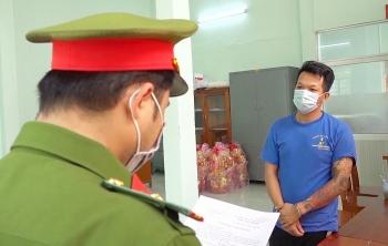 Khởi tố, bắt tạm giam đối tượng đánh cán bộ Công an tại An Giang