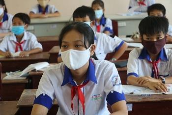 Đồng Tháp: Cho học sinh, học viên khu vực biên giới nghỉ học 1 tuần đề chống dịch Covid-19