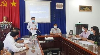 Kiên Giang: Ghi nhận 5 trường hợp nhập cảnh từ Campuchia, dương tính với Covid-19