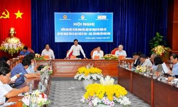 Cà Mau: Lập Quy hoạch tỉnh thời kỳ 2021 - 2030, tạo đà phát triển trong tương lai