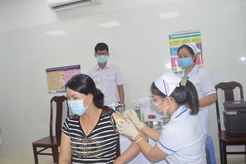 Hà Nội sẽ chuẩn bị 1.200 dây chuyền tiêm vaccine cho người dân