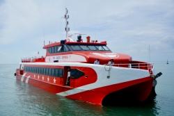 Mở tuyến tàu cao tốc kết nối Cà Mau với Nam Du và Phú Quốc