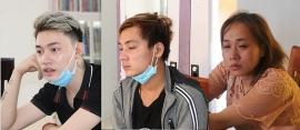 """An Giang bắt giữ 3 nghi phạm vận chuyển ma túy số lượng """"khủng"""" từ Campuchia về Việt Nam"""