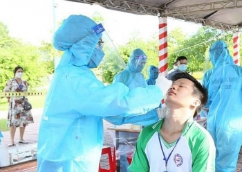 Nam tài xế ở Cần Thơ về từ Tiền Giang âm tính với SARS-CoV-2