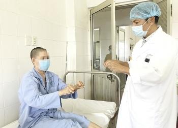 Phẫu thuật thành công bệnh nhân bị u màng não ở vị trí hiếm gặp