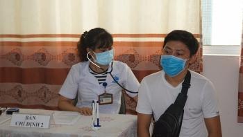 Cần Thơ sẽ tiêm 13.000 liều vắc xin phòng COVID-19 đợt 2