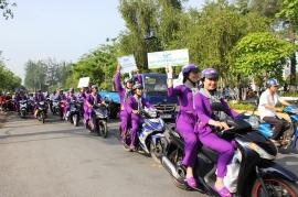 """Phát động chương trình """"Người Việt Nam đi du lịch Việt Nam"""" tại Bến Tre"""