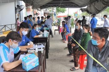 Từ 9/7, người vào TP Cần Thơ phải có kết quả âm tính với SARS-CoV-2