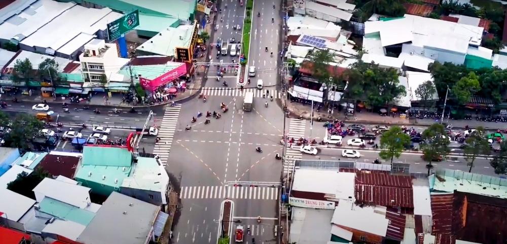 Cần Thơ: Lan tỏa nhiều mô hình hay trong tuyên truyền pháp luật về an toàn giao thông