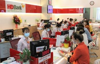 HDBank duy trì tăng trưởng, kiểm soát nợ xấu dưới 1,1%