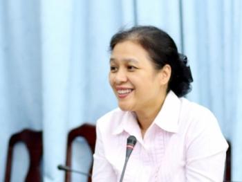 Chủ tịch VUFO Nguyễn Phương Nga làm việc với Vĩnh Long, Cần Thơ về chính sách cho nhân sự tham gia công tác đối ngoại nhân dân