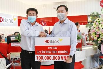 HDBank đánh dấu sự có mặt của mình tại Ninh Thuận
