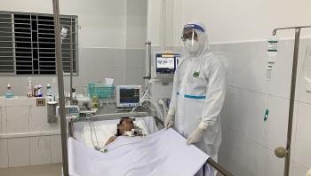 Sản phụ mắc Covid-19 nguy kịch được cứu sống bằng kỹ thuật ECMO