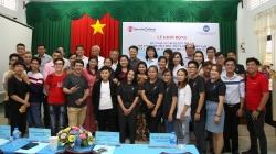 Khởi động dự án hỗ trợ trẻ em và thanh thiếu niên LGBT giai đoạn 2019 -2021 tại Cần Thơ