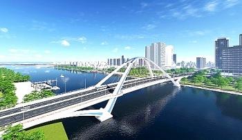 Cần Thơ: Trên 791 tỷ đồng khởi công xây dựng cầu Trần Hoàng Na kết nối giao thương, phát triển đô thị