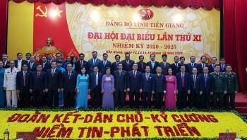 Tiền Giang có vai trò quan trọng đối với chiến lược phát triển của Vùng đồng bằng sông Cửu Long