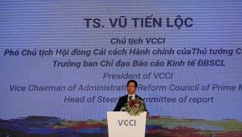 Hơn 1 triệu người di cư khỏi Đồng bằng sông Cửu Long