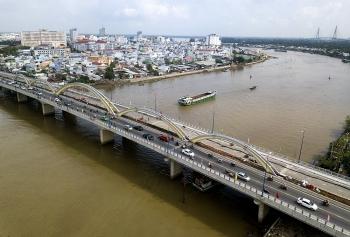 """Thông xe cầu Quang Trung, tháo """"điểm nghẽn"""" về ách tắc giao thông tại Cần Thơ"""