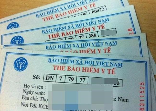 thong dong voi nguoi lao dong de chiem doat tien bao hiem