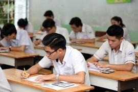 Từ 15 - 30/6, thí sinh đăng ký dự thi tốt nghiệp THPT và xét tuyển đợt 1 vào ĐH - CĐ