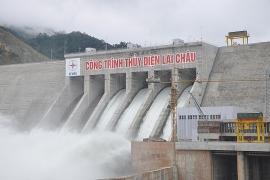 Nhà máy Thuỷ điện Lai Châu: Động đất mạnh 4,9 độ richter vừa qua không ảnh hưởng