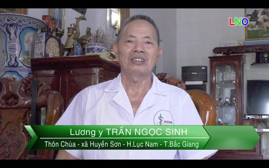 soi than an sinh cua luong y tran ngoc sinh bi to co dau hieu lua dao
