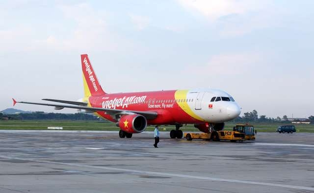 cac hang hang khong se phai niem yet gia ve day du nhu vietnam airlines