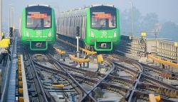 Thứ trưởng Bộ GTVT: Dự án đường sắt Cát Linh - Hà Đông đã xong nhưng chưa được kiểm định an toàn