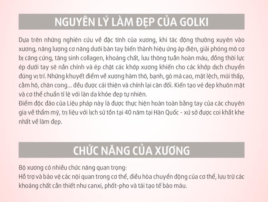 yakson beauty co the nan thang chan khong can phau thuat