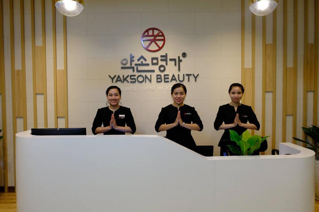 yakson beauty va phuong phap nan thang chan golki tu han quoc