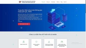 Website giúp người dùng làm việc từ xa, trực tuyến đảm bảo an toàn thông tin
