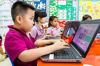 Việt Nam tăng cường bảo vệ trẻ em trên không gian mạng