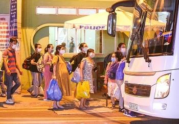 Nhân viên bệnh viện Đà Nẵng được ở khách sạn, TP.HCM cách ly 2 người liên quan bệnh nhân 420