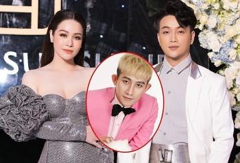 Titi (HKT) lên tiếng giữa ồn ào bị tố ham giàu sang, bỏ vợ con để ngoại tình với Nhật Kim Anh