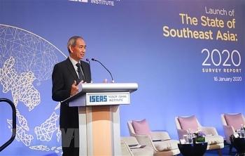 Chuyên gia Singapore khẳng định Việt Nam đã hoàn thành xuất sắc vai trò Chủ tịch ASEAN 2020