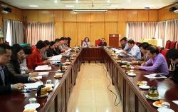 Hội hữu nghị Việt Nam - Cuba triển khai nhiều vấn đề quan trọng về nhân sự, đại hội và hoạt động năm 2020