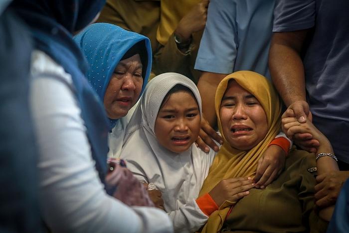 hang boeing bi kien sau vu may bay indonesia roi