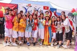 Giao lưu văn hóa - sức mạnh mềm nối Việt Nam với bạn bè quốc tế