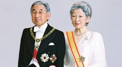 Nhật hoàng Akihito: Cuộc đời vị vua của triều đại lâu đời nhất thế giới