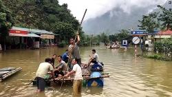 Ford Việt Nam hỗ trợ người dân miền Trung tái ổn định cuộc sống sau thiên tai